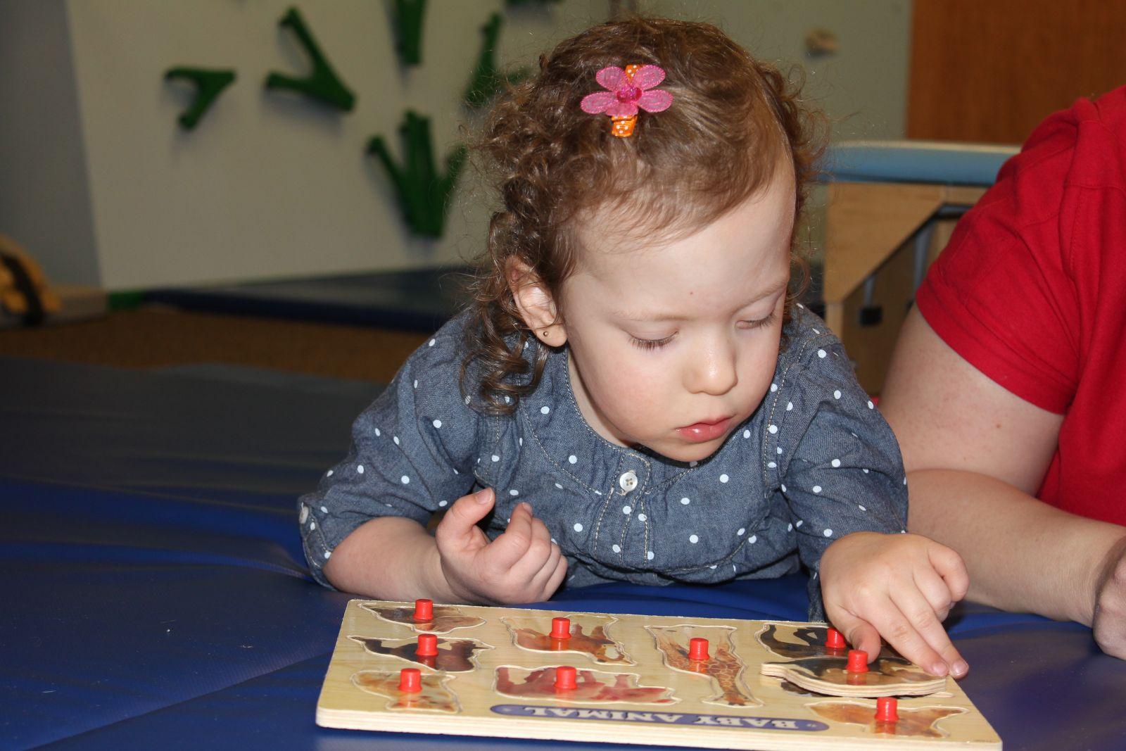 Fine Motor Skills Center For Pediatric Therapy